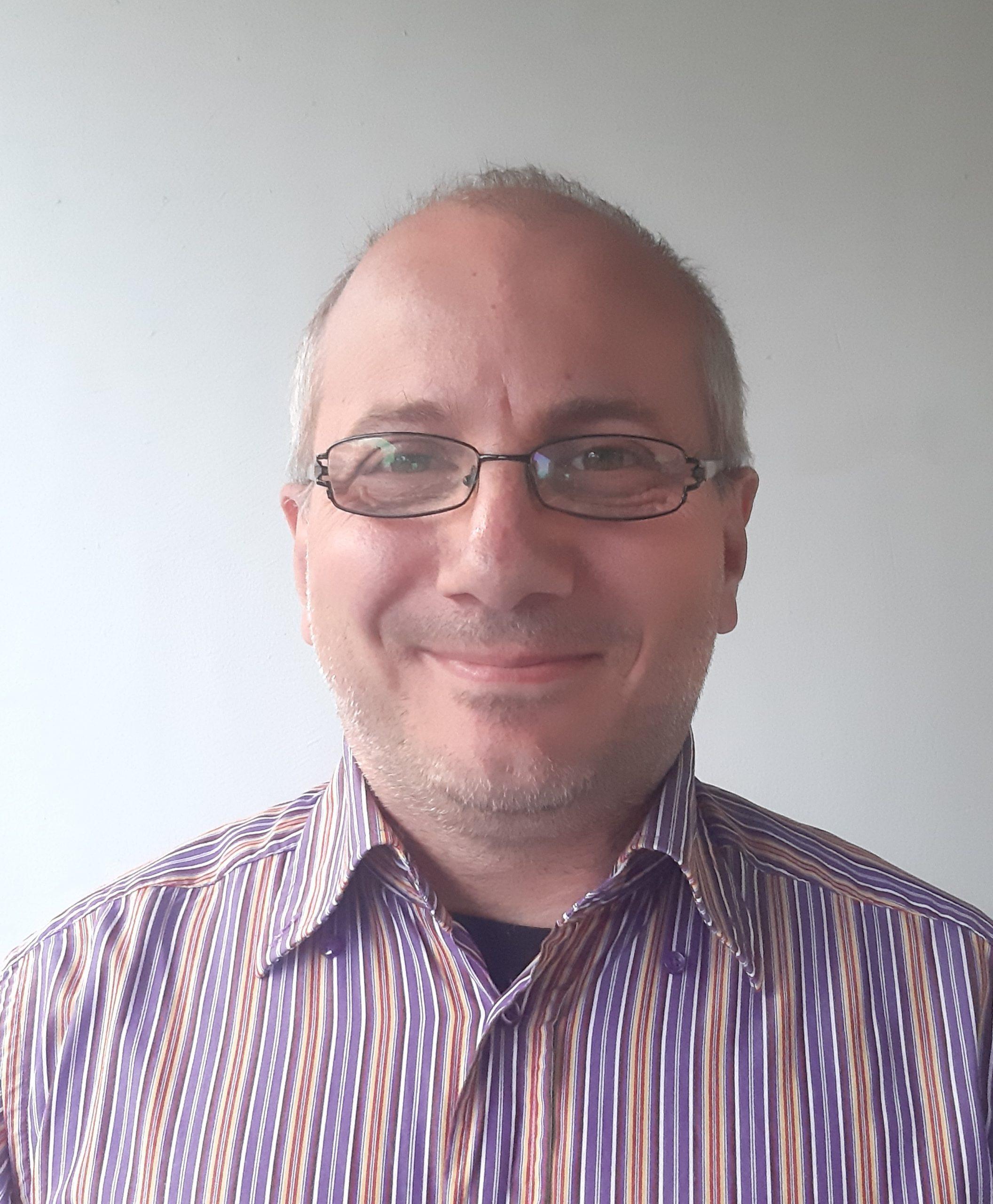 photo of Antonio Napoli Project Coordinator and Leader, Advanced Research Topics, OIF Representative