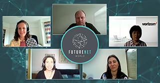 FutureNet World Infinera