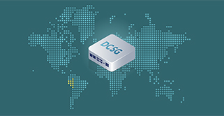 Infinera - Telefonica - TIP - DCSG