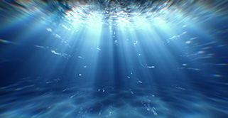 Underwater streaming