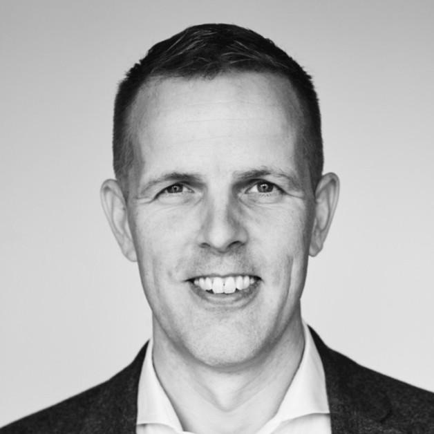 photo of Johan Bäck Director, Business Development