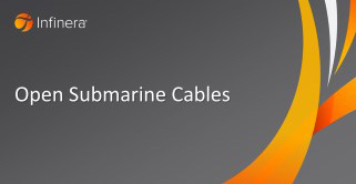 open submarine cables