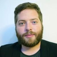 photo of Tobias Eriksson St. Optical Engineer