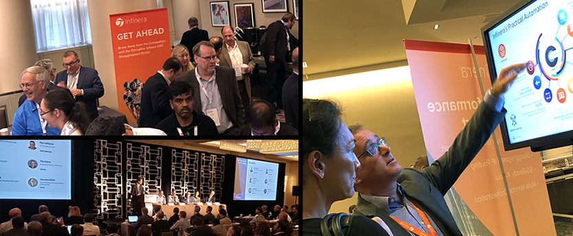 5G Players Pack the House in New York City