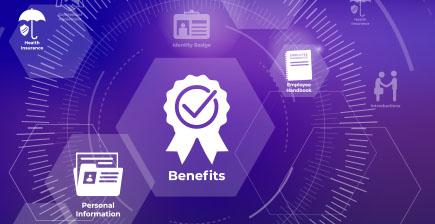 Infinera employee benefits image