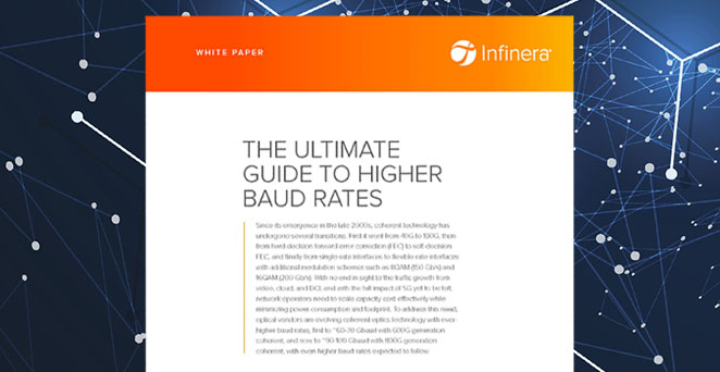 White Paper: The Ultimate Guide to Higher Baud Rates