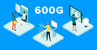 600G for Research and Education Networks