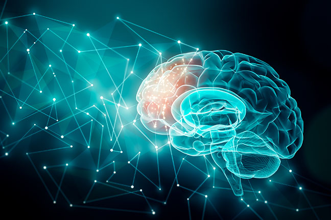 Cognitive Networks and Artificial Intelligence