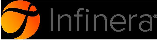 Infinera logo