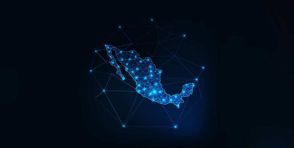 Network image of Mexico